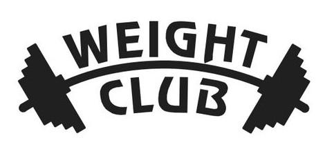 WeightClubvector